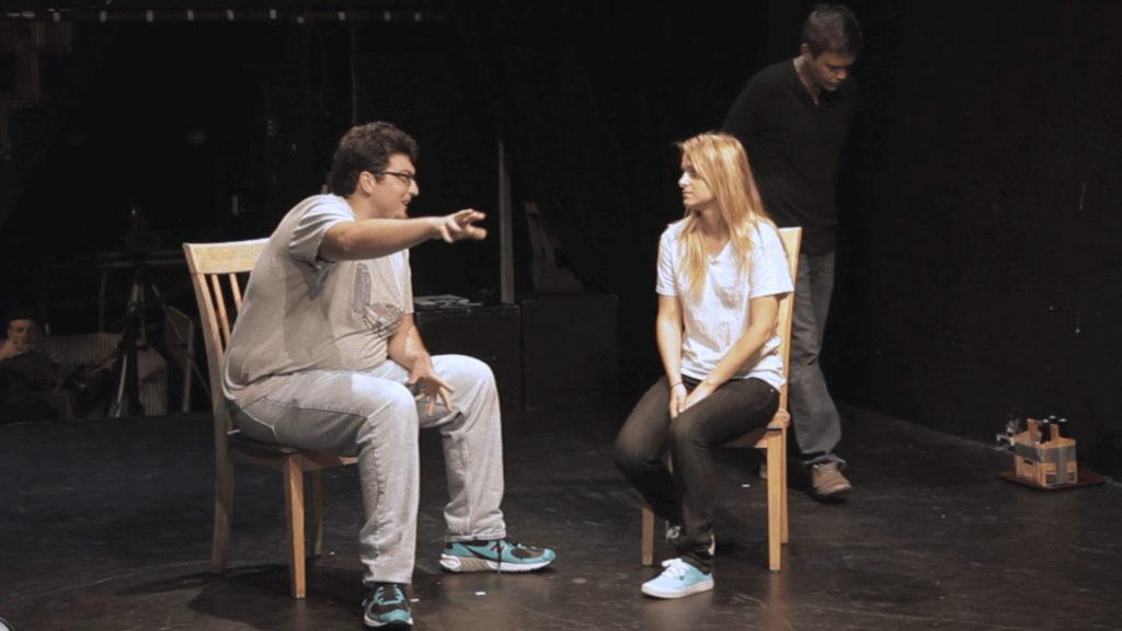 Variety Show – Downhill Scoundrel Improv