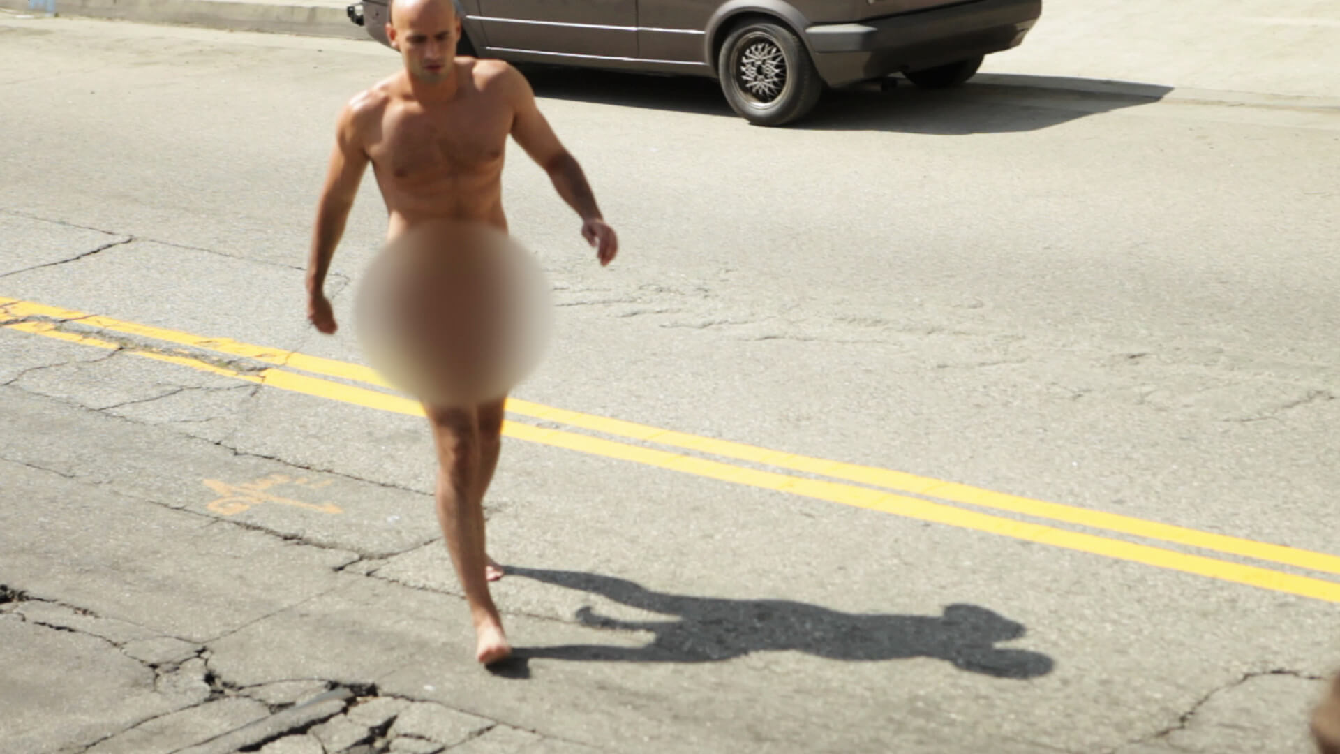 Naked Man Episode 4
