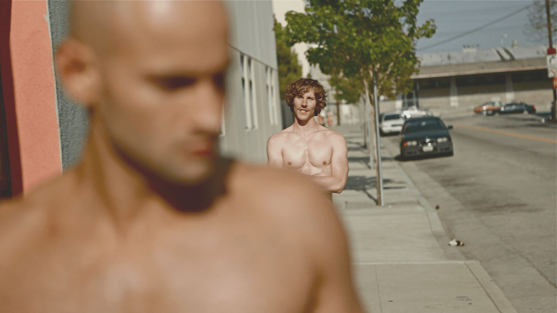 Photos of naked man — photo 12