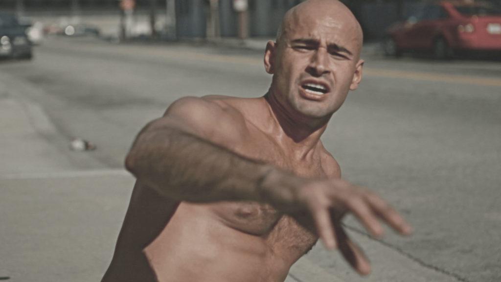 Naked Man Episode 7