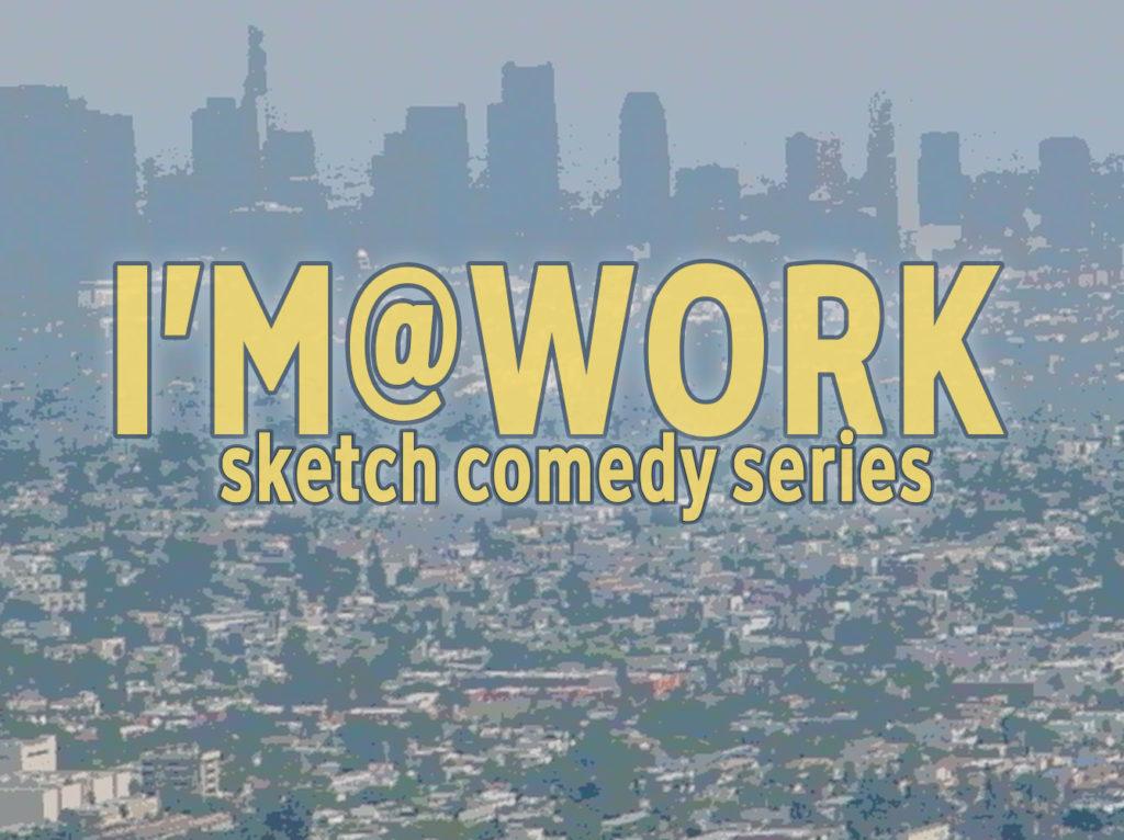 I'm@Work Sketch Series