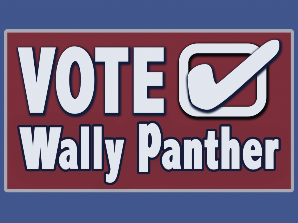 Wally Panther – Festival Edition
