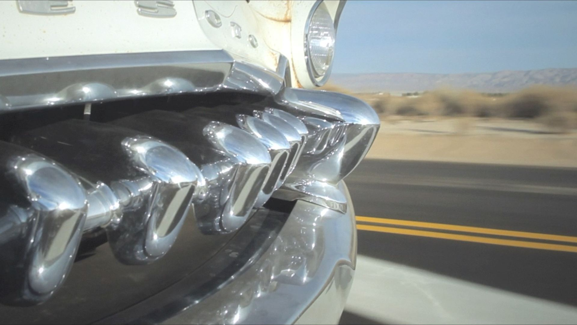 High Desert Still Frame 50