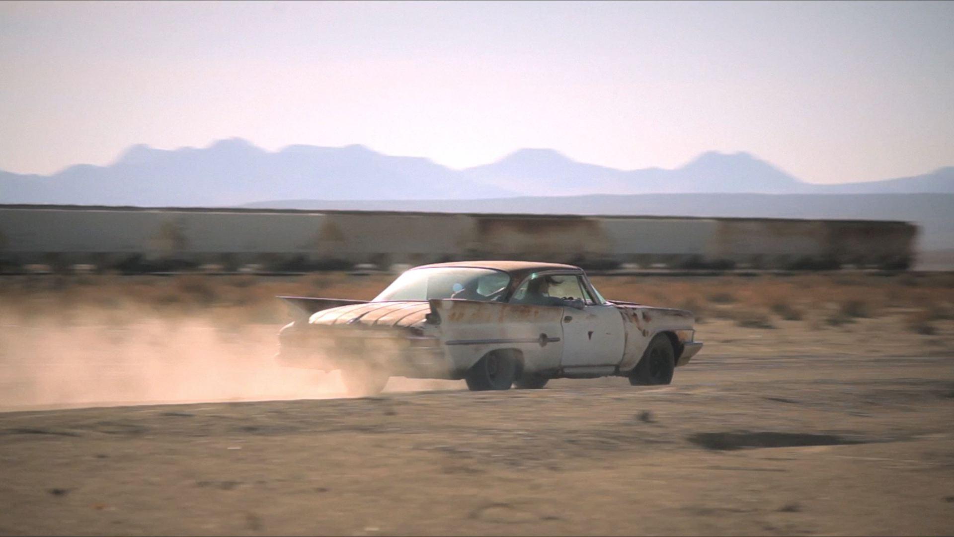 High Desert Still Frame 48