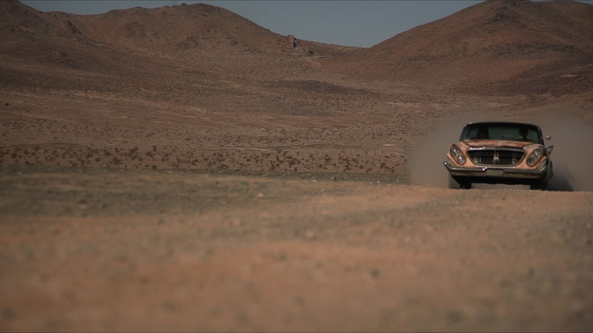 High Desert Still Frame 40
