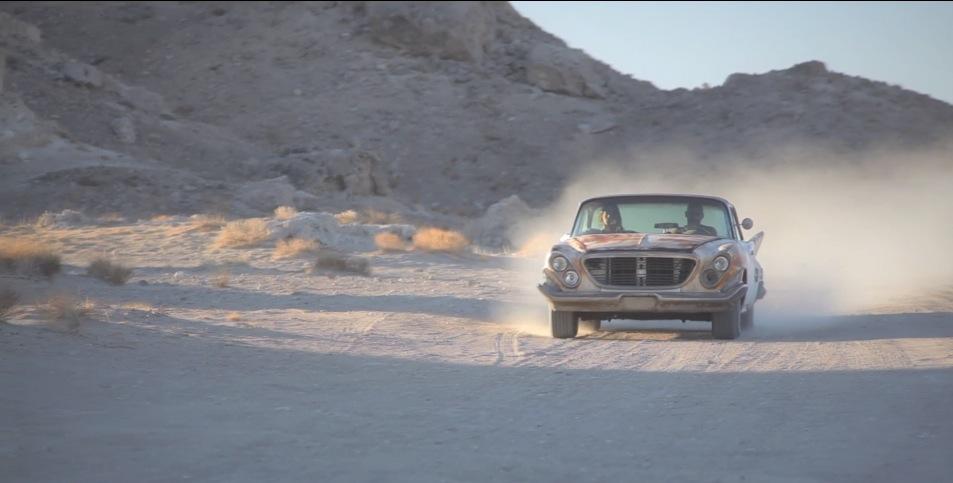 High Desert Still Frame 24