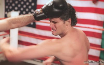 So Long As There's Pancakes (Billy Tupper's Knockout Bout)