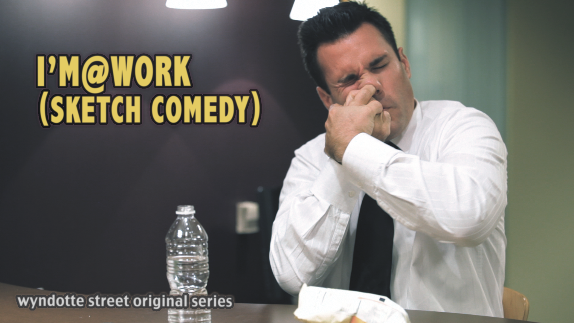 I'mAtWork Sketch Comedy