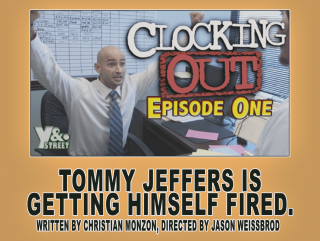 Clocking Out Episode 1