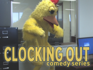 Clocking Out Comedy Series
