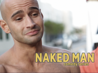 The Naked Man Comedy Series